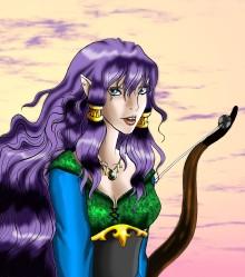 violect